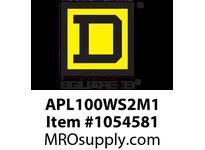 APL100WS2M1
