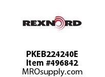 PKEB224240E HOUSING PKE-B22424-0E 5811500