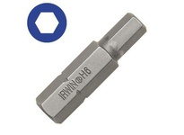 IRWIN 92513 5mm Hex Head Insert Bit x 1- 1/4""