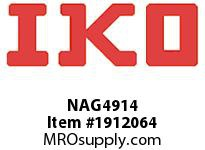 IKO NAG4914 NAG - SERIES