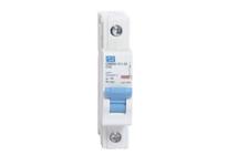 WEG UMBW-1B1-1.5 MCB UL1077 277/480V B 1P 1.5A Miniature CB
