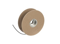NSI TWHS-093-25B .093/.046 THIN WALL SHRINK 25 FT SPOOL BLACK