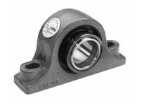 Moline Bearing 19221211L 2-11/16 M2000 2-BOLT PB NON-EXPANSI M2000 WITH LABRYINTH SEAL