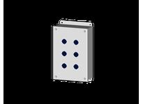 SCE-6PBI PB Enclosure