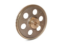 BOSTON 13484 Q1341 BRONZE WORM GEARS