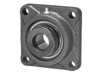 IPTCI Bearing NANF206-17 BORE DIAMETER: 1 1/16 INCH HOUSING: 4 BOLT FLANGE LOCKING: ECCENTRIC COLLAR