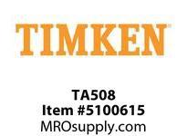 TIMKEN TA508 SRB Plummer Block Component