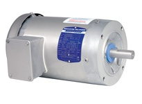 IDVSWDM3611T 3HP, 1760RPM, 3PH, 60HZ, 182TC, 3635M, TEFC, F1