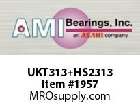 AMI UKT313+HS2313 2-3/8 HEAVY WIDE ADAPTER TAKE-UP
