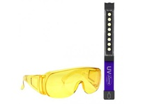 NEBO 5950 The UV LARRY 8 LED Pocket Work Ligh