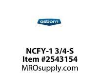 Osborn NCFY-1 3/4-S Load Runner