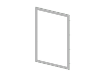 SCE-PWK2315NF Kit Window