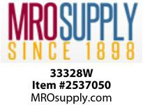 MRO 33328W 5/8 BARB X 1/4 MIP NYLON ELL (Package of 10)