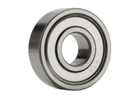 NTN 6306HT200ZZ Extra Small/Small Ball Bearing