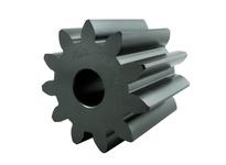 S320 Degree: 14-1/2 Steel Spur Gear