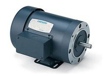 116340.00 3/4Hp 1140Rpm 56 Tefc 208-230/460V 3Ph 60Hz Cont Not 40C 1.15Sf Rigid C General Purpose C6T11Fk12C