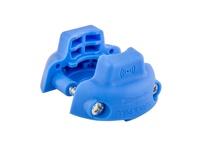 HBL_WDK HBLRFKIT2BL LOCKING SIZE 2 CORD CLAMP BLUE RFID