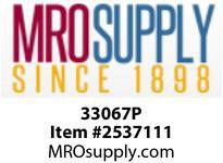 MRO 33067P 1/2 BARB X 3/4 FIP PP