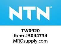 NTN TW0920 BEAREE BEAREE TAPE