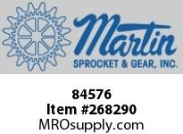 Martin Sprocket 84576 ATTACH1-1/2IMPRETAINER-RING