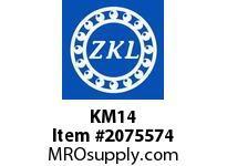 ZKL KM14