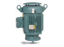 BALDOR VLECP3661T 3HP, 1755RPM, 3PH, 60HZ, 182LP, 0632M, TEFC, F1, 230/460