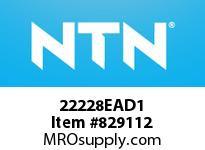 NTN 22228EAD1 Large Size Spherical Roller Br