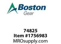 Boston Gear 74825 EN41659 SERV KIT & ELEM OIL RE