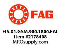 FAG FIS.X1.GSM.900.1800.FAL FIS product-misc