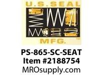 PS-865-SC-SEAT