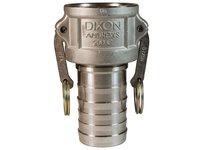 DIXON 150-C-SS COUPLER