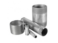 Orbit RN-125-500 STEEL RIGID CONDUIT NIPPLE 1-1/4^ X 5^
