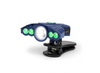 NEBO 5480 Quarrow High-Powered 35 Lumen Cap L