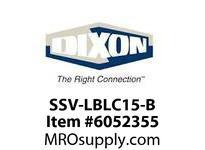 SSV-LBLC15-B
