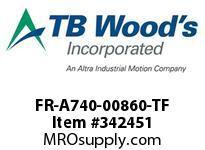 FR-A740-00860-TF