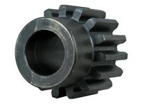 Martin Sprocket S1024 GEAR SPUR 14 1/2 DEG STEEL