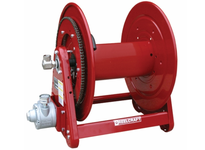 Reelcraft AA33106 L4A Hose Reel 3/4 x 50ft Air Motor no Hose 1000 psi