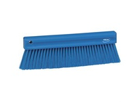REMCO 45823 Vikan Sweep Brush Bench Brush- Blue