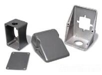 BALDOR 36CB4500SP 36-40 CONDUIT BOX LID