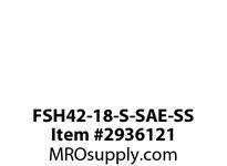 FSH42-18-S-SAE-SS