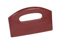 REMCO 6960MD4 Remco MD Scraper Bench Scraper- - Metal Det.- Red