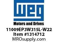 11009EP3W315L-W22