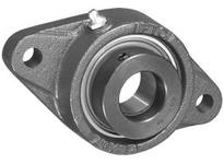 IPTCI SAFL206-20-G 2-Bolt Flange Eccentric Locking Collar Bore Dia. 1 1/4^^S Narrow Inner Race Insert