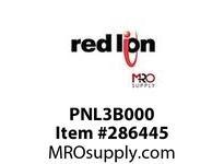 PNL3E000 ENC-30 BLANK FRONT PANEL