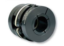 Zero Max 6A30-AC CD CPLG ALUM SINGLE FLEX CLAMP