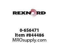 REXNORD 0-656471 NOSE BAR REPLACE 20.25IN