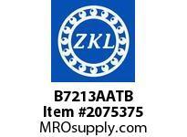 ZKL B7213AATB