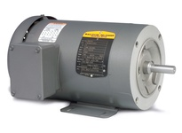 CM3538 .5HP, 1725RPM, 3PH, 60HZ, 56C, 3416M, TEFC, F1