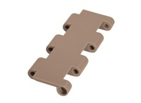 REXNORD HT4705-6PP HT4705-6 PP ROD HT4705 6 INCH WIDE MATTOP CHAIN WIT