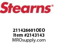 STEARNS 211426601OEO CCC-50S 218322
